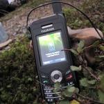 Satphone