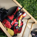 Canoe Equipment Photo Love Rynbäck