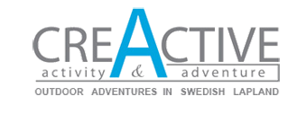 CreActive Adventure AB Retina Logo